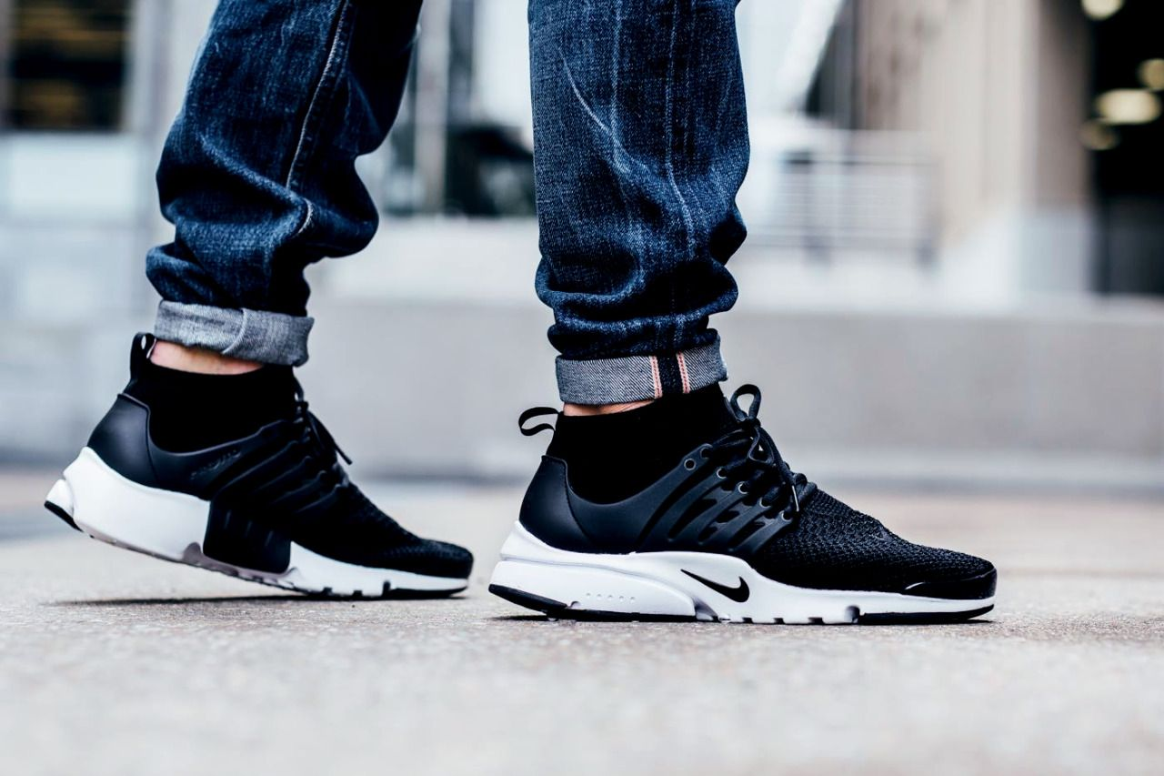 Nike Air Presto Ultra Flyknit (via Kicks-daily.com)