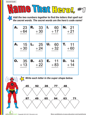 Worksheet Double Digit Addition Worksheets 1000 images about preposition on pinterest prepositional phrases addition worksheets and for kids