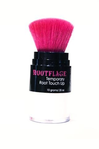 JUST SHIMMER Highlighter Powder for Hair, Face and Body by Rootflage