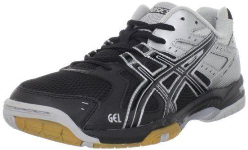 b13f9353d3 ASICS Men s GEL Rocket 6 Volleyball Shoe on Sale Zapatos De Voleibol Para  Hombre