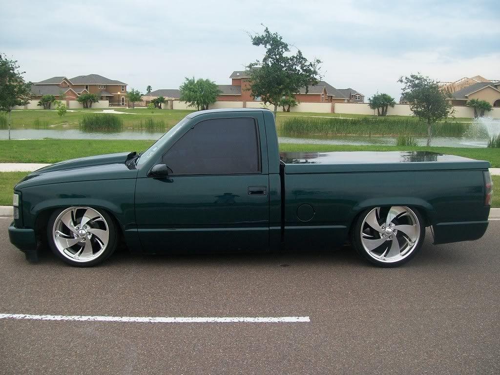 Truck 1998 custom chevy trucks : Pin by Ryan Fenters on GM 88-98 2wd | Pinterest | Chevy 1500, Gm ...