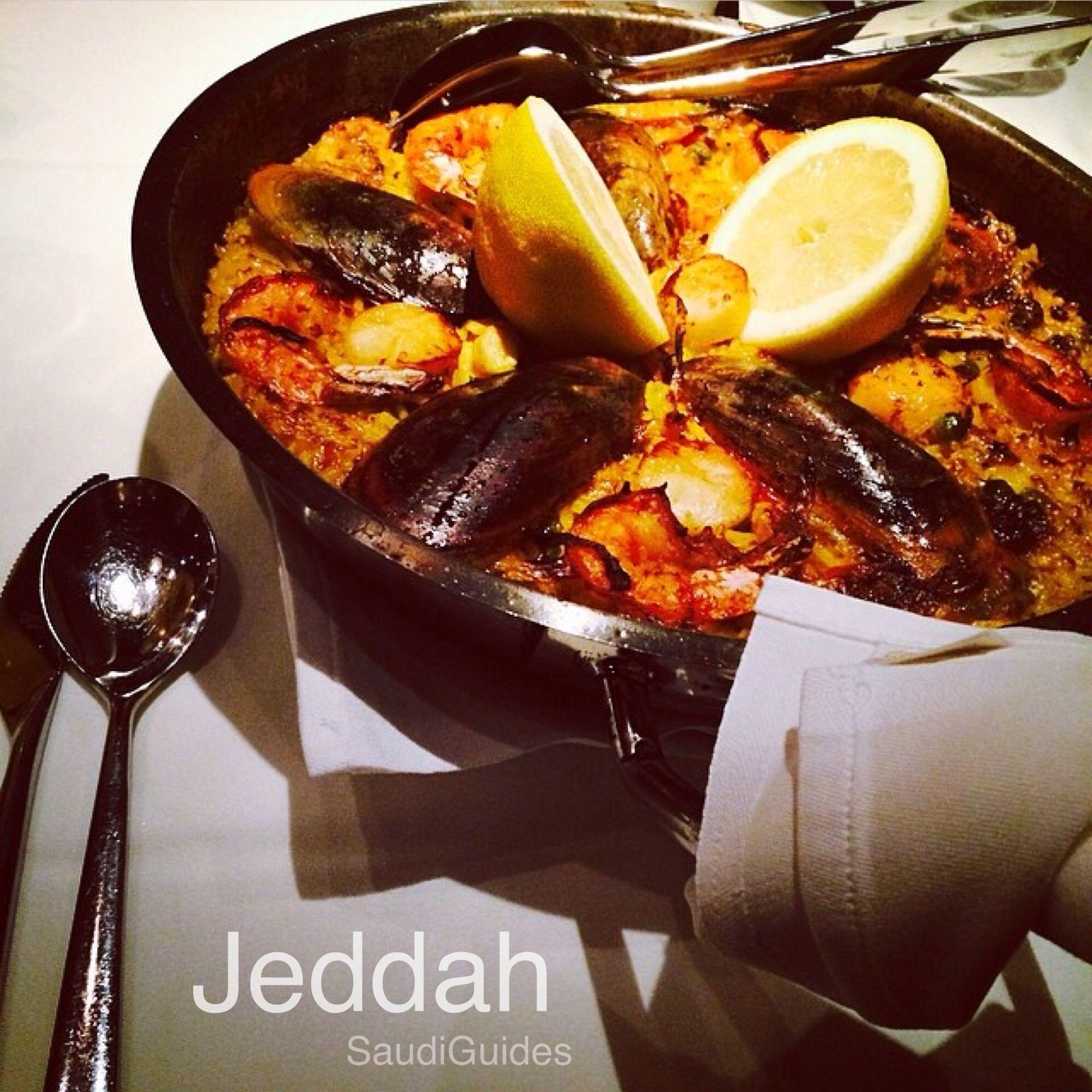 for Art cuisine jeddah