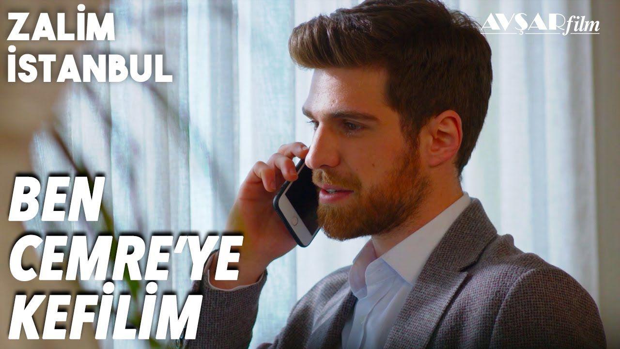 Nedim Den Cemre Ye Yardim Ben Ona Kefilim Zalim Istanbul 32 Bolum Istanbul Film Isyeri