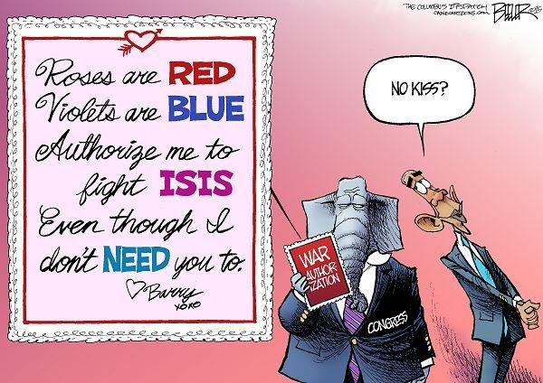 Nate Beeler The Columbus Dispatch Political Cartoons Political