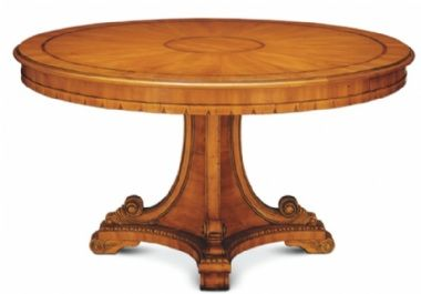 San Marino Dining Table 180 No 528 855 03 70 7 8 Dia X 30 1 8 H