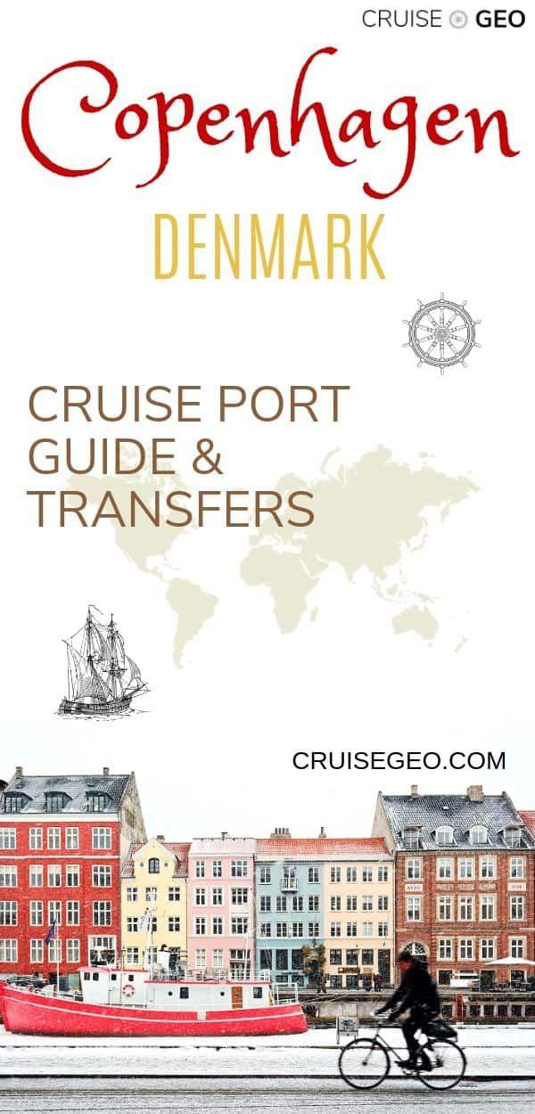 Copenhagen Cruise Port Transfers for European Cruises