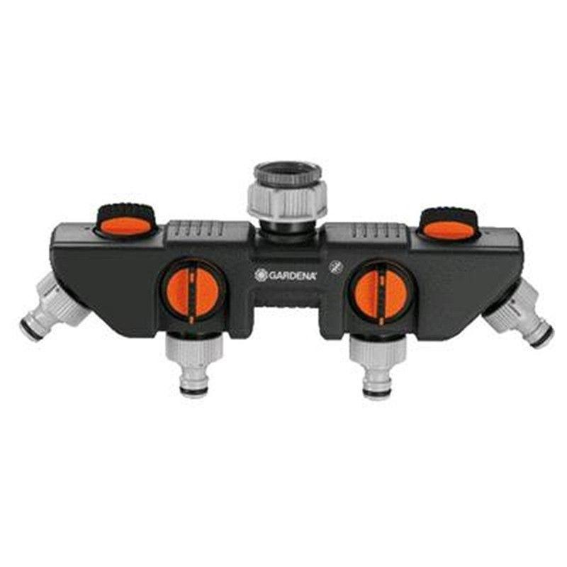 0db0b028f941d43d91fa9f6ff100fecf - Gardena Easy Control Water Timer Instructions