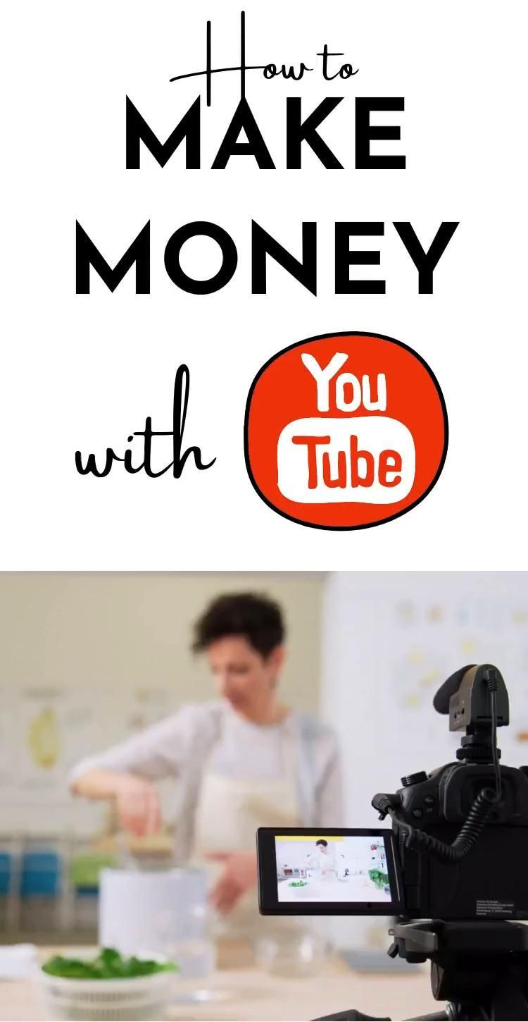 Make $100 Per Day On YouTube Without Making Any Vi