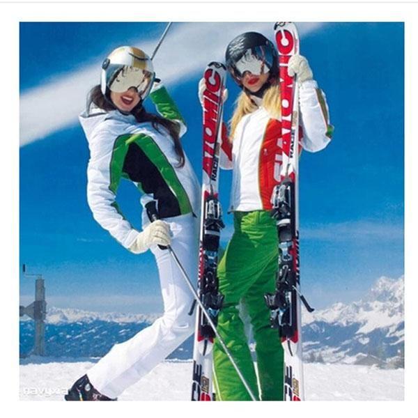 Best women's snow ski jacket