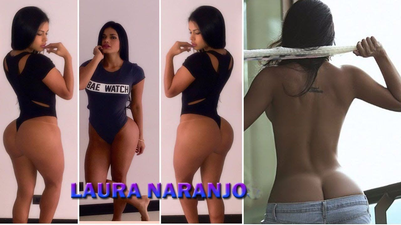 laura naranjo | fitness model: botybuilding workout & burning fat
