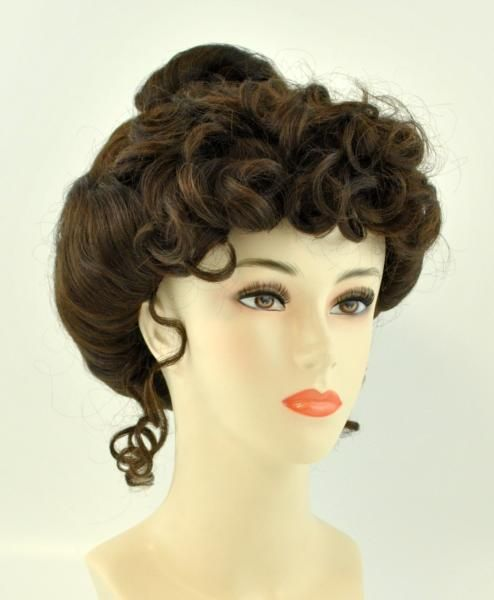 50 Beautiful Gibson Hairstyle