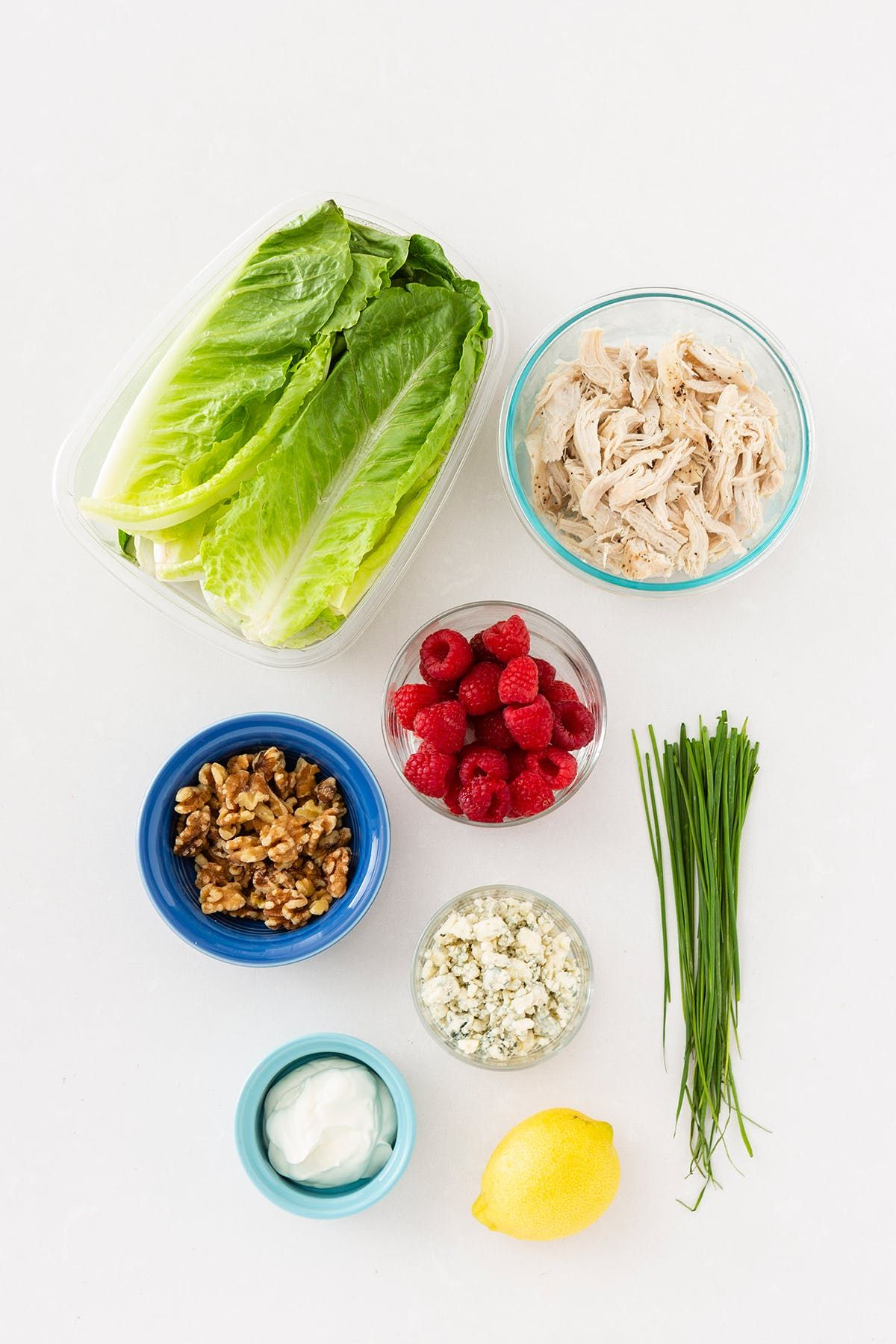This Chicken Salad Keto Lettuce Wraps Recipe Lets You Snack Fast
