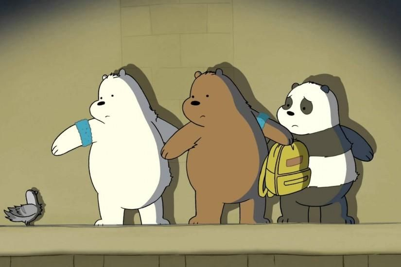 We Bare Bears Wallpaper Download Free Cool Wallpapers For Desktop Mobile Laptop In Any Res Bear Wallpaper We Bare Bears Wallpapers Cool Desktop Wallpapers