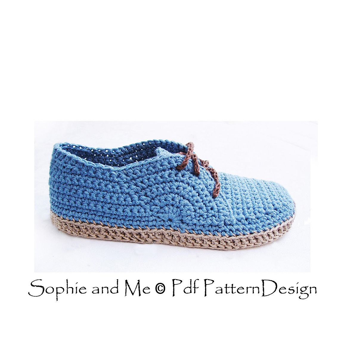 Ravelry: Flip-Flop Oxfords by Sophie and Me-Ingunn Santini   crochet ...