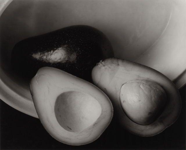 edward steichen avocados new york 1930