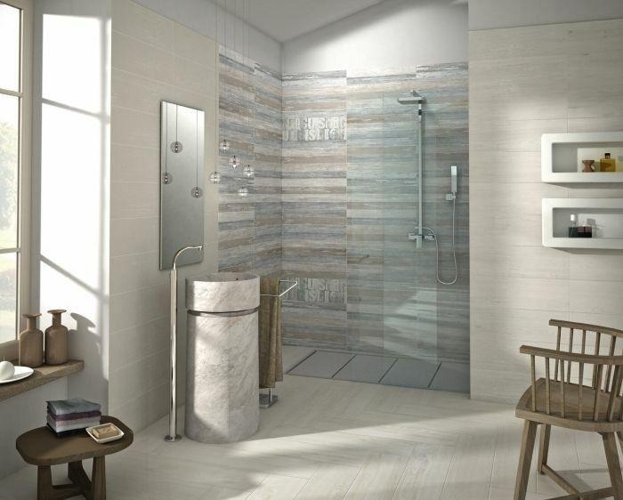 Mod le douche l 39 italienne 74 id es pour l 39 am nager for Modele salle de bain douche italienne