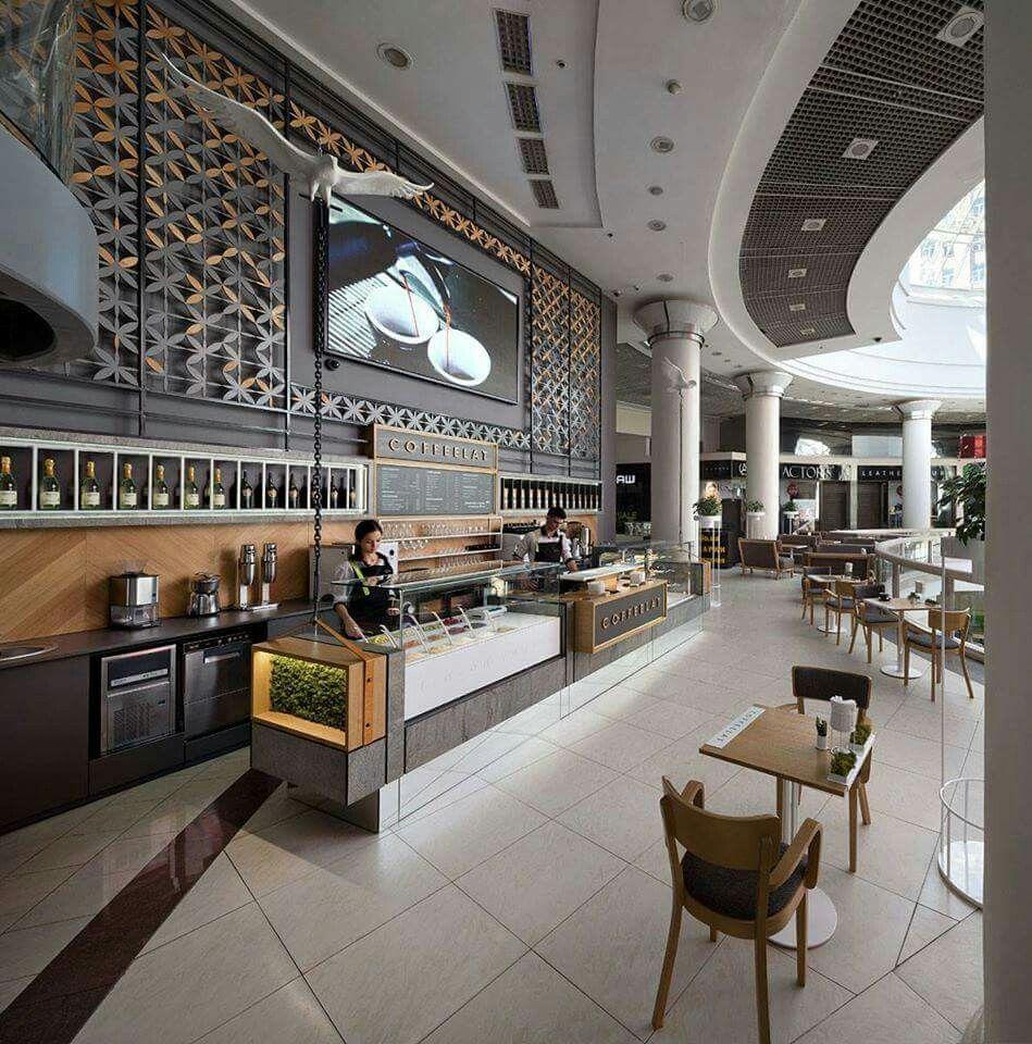 Pin de federica maccari en shop design pinterest for Restaurante arquitectura