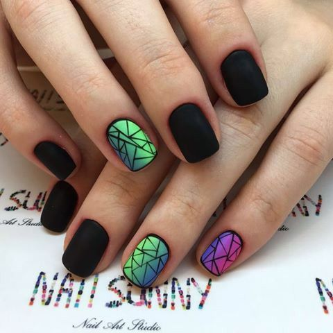 Hermoso Diseño De Uñas Sencillo Y Muy Femenino Manicura De Uñas Manicura Para Uñas Cortas Uñas De Gel Bonitas