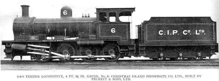 peckett nr 1824 of march 1931