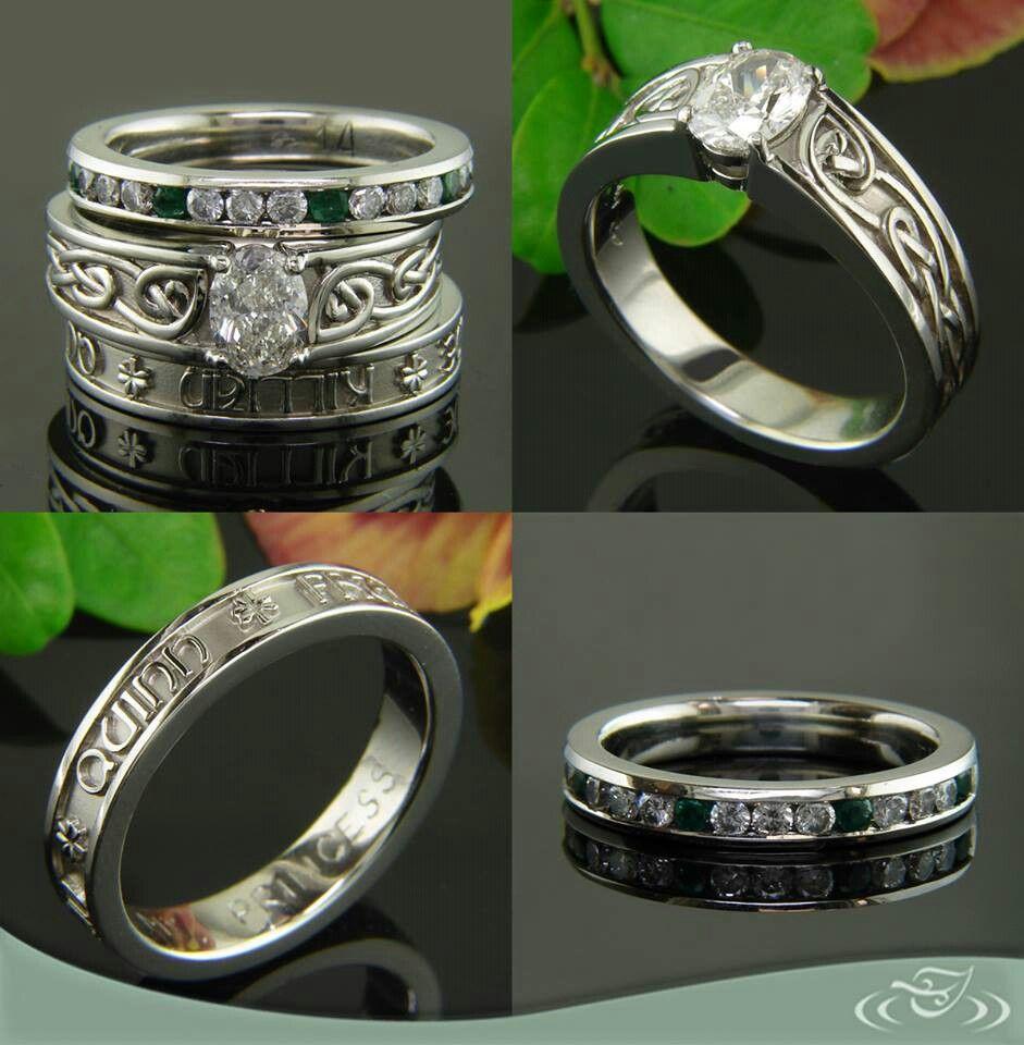 Celtic wedding rings rings for men engagement rings