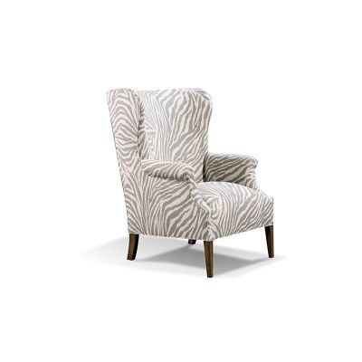 Harden 8496 000 Artisan Wing Chair available at Hickory Park