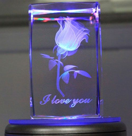 Cancer 3d crystal light crystal ball music box font b romantic b find new year gift ideas for husband new year gift ideas for husband negle Images