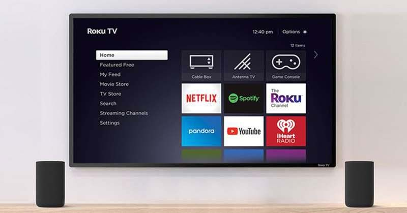 Google assistant now controls your roku devices roku