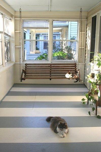 Inspirational Sunroom Door Ideas