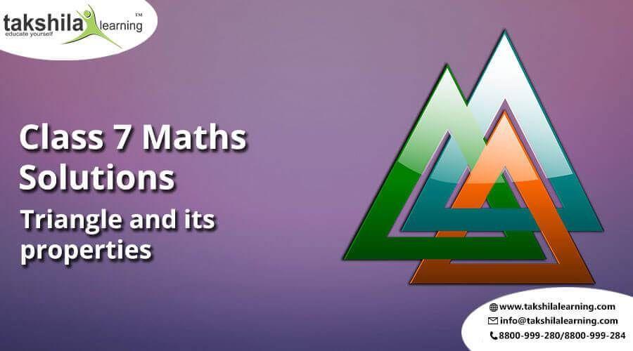 math ncert solution class 7