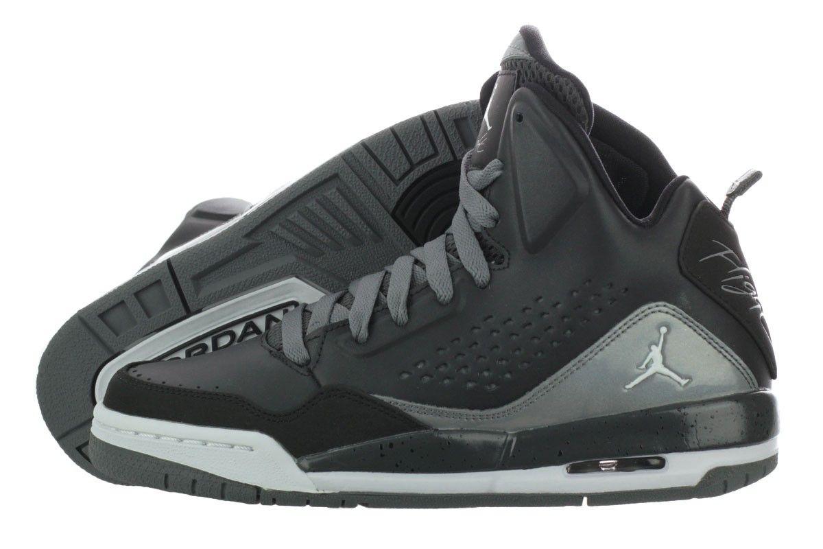 Nike Jordan SC-3 (BG) 629942-015 Youth