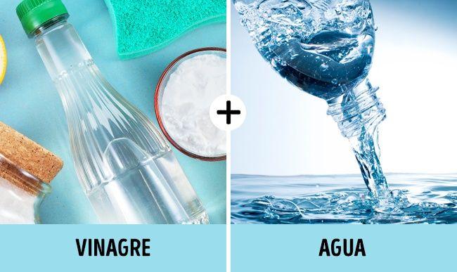 ¡Menos químicos, más eficiencia!