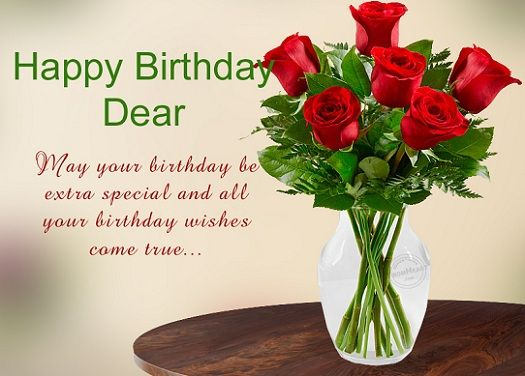 Birthday Wishes Friend With Pictures Download 2017