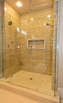 two person showers spacious two person shower with. Black Bedroom Furniture Sets. Home Design Ideas