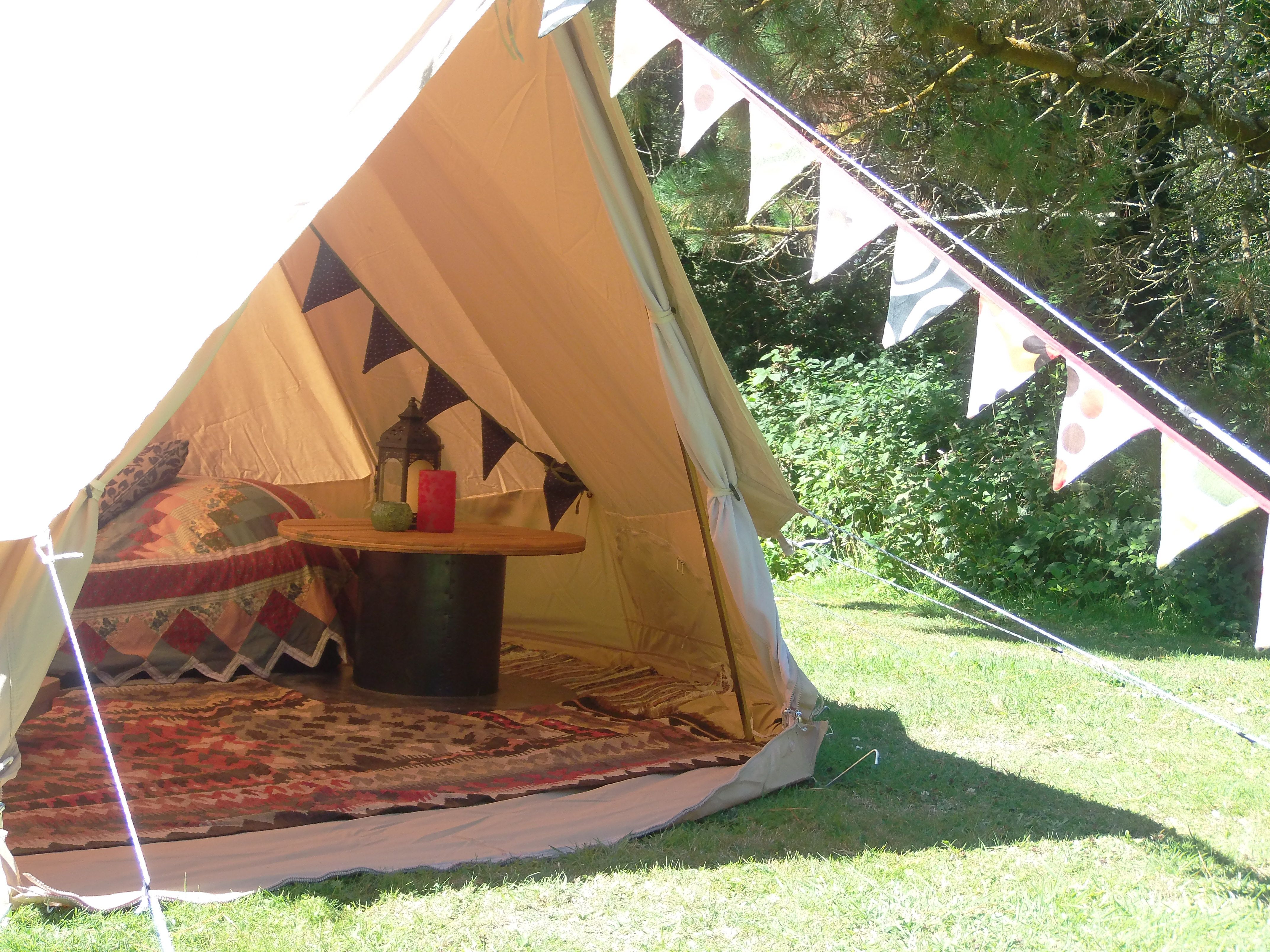 Pin by Cool Canvas Tent pany on Traditional Canvas Bell Tents