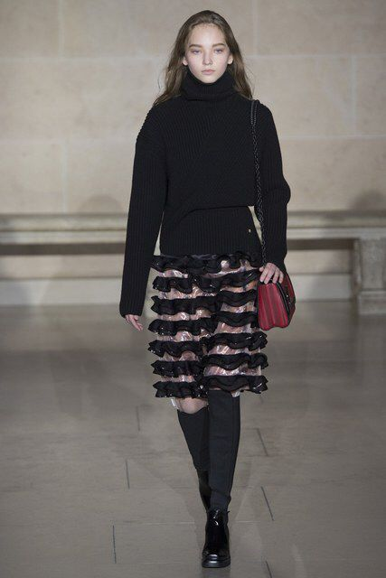 Louis Vuitton, Look #44