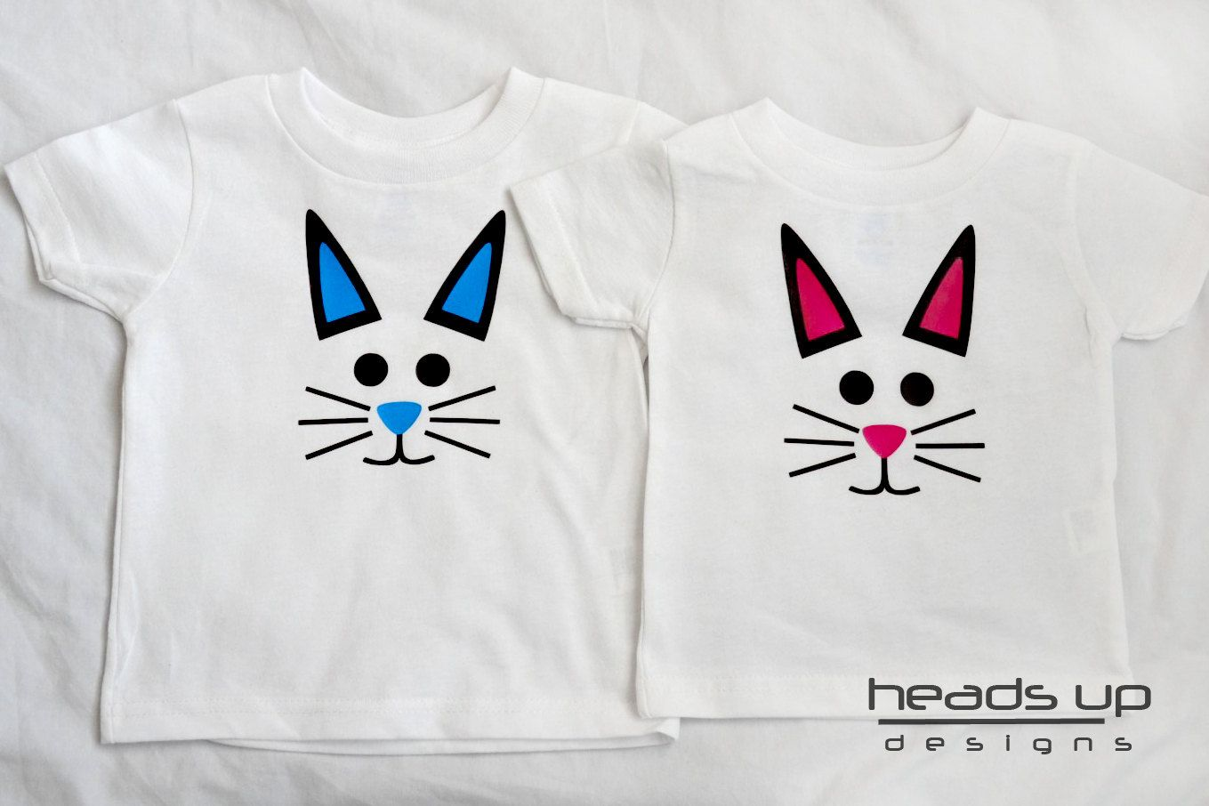 691b879c5 Matching Easter Shirts for Twins - Easter Bunny Onesies for Twin Boy and  Girl - Easter t-shirts for Siblings - Matching Easter t shirts -. $27.90,  via Etsy.