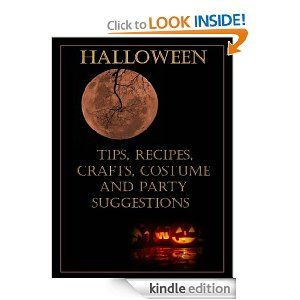Amazon halloween tips recipes crafts costume and party amazon halloween tips recipes crafts costume and party suggestions ebook fandeluxe PDF