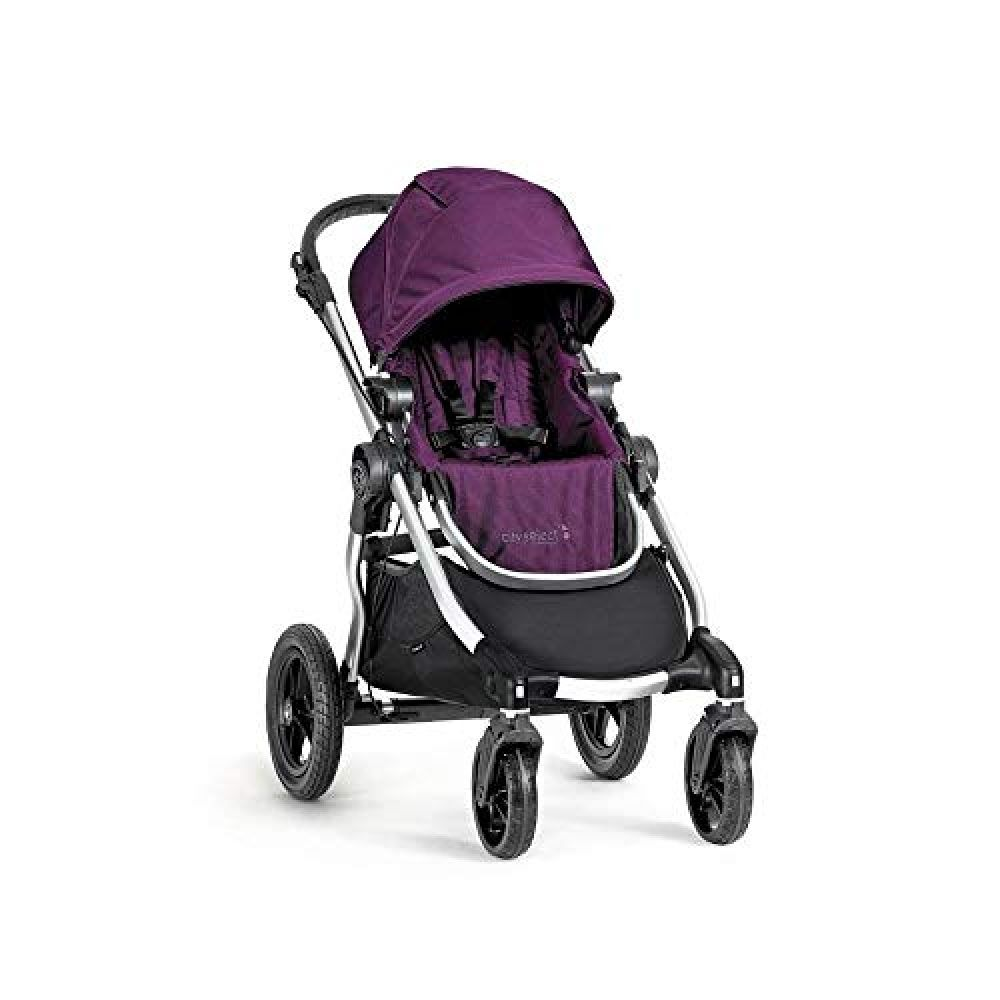 Baby Jogger 2016 City Select Single Baby in 2020 Baby