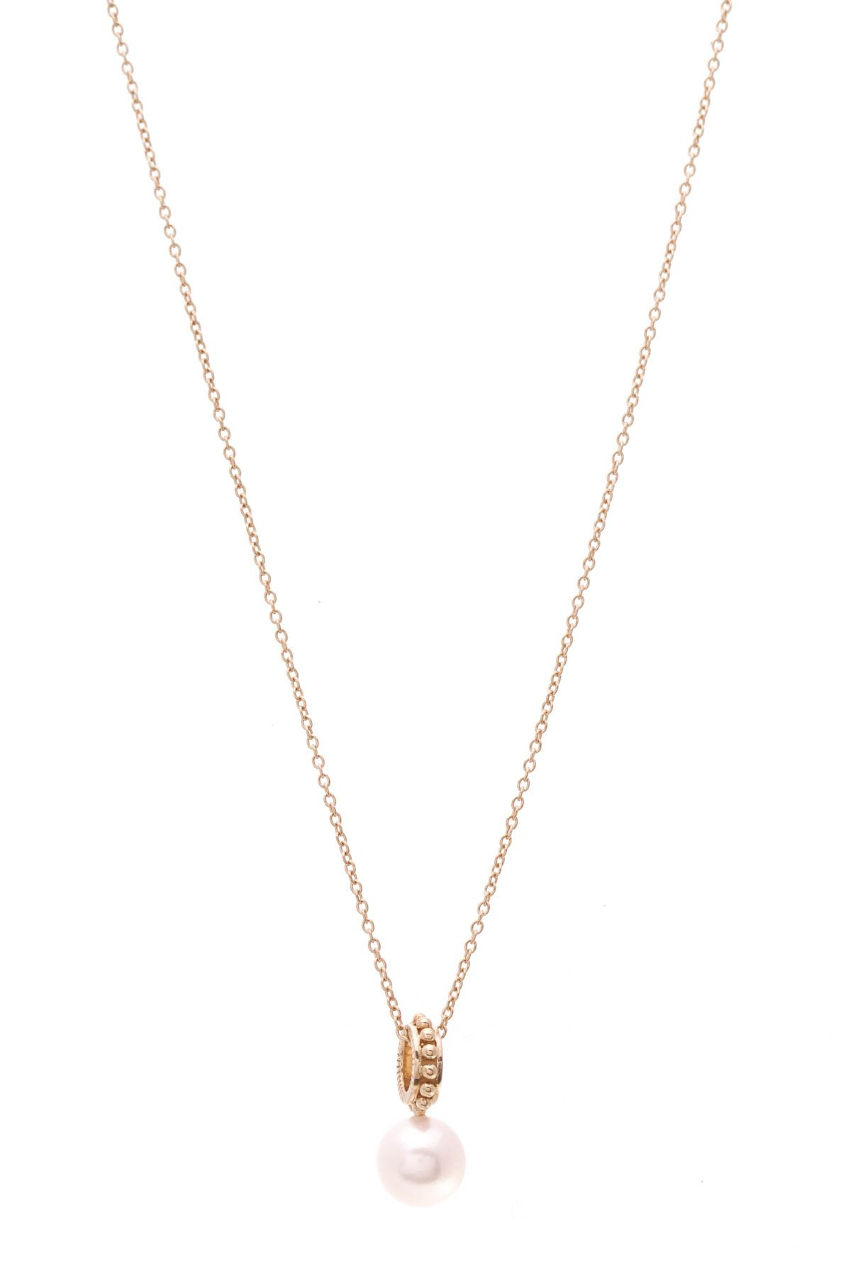 e3c511d86 Iridesse Pearl Pendant Necklace - Gold in 2019   Accessorize and ...