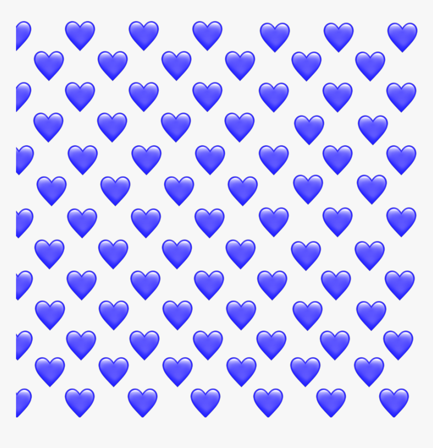 Blue Purple Hearts Heart Emoji Emojis Heartemoji Emoji Background Black Heart Hd Png Download Is Free T Blue Heart Emoji Emoji Backgrounds Blue Emoji