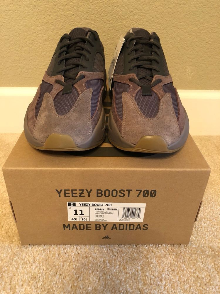 874c8b02a1f2b Adidas Yeezy Boost 700 Mauve  fashion  clothing  shoes  accessories   mensshoes  athleticshoes (ebay link)