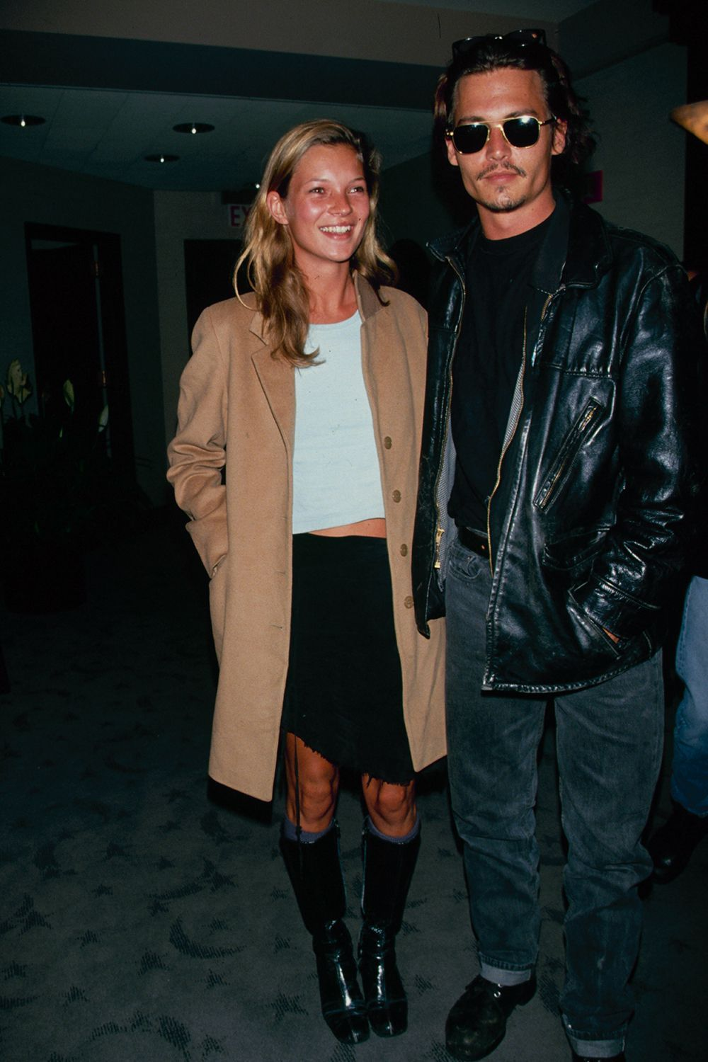 The Most Iconic Fashion Moments of the 90s