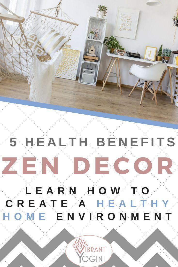 Zen Decorating Serenity