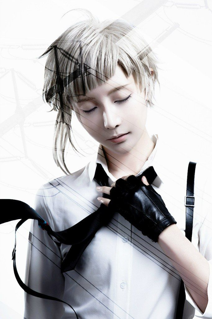 Nakahara Atsushi [cosplay]