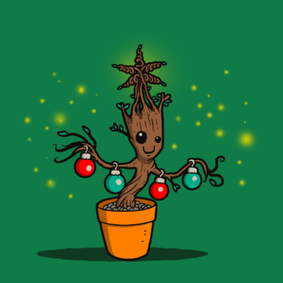 groot christmas tree png cf png 400a 400