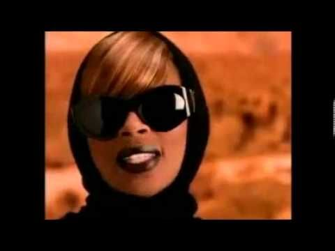 mary j blige not gon cry download