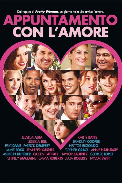 Watch Valentine S Day 2010 Full Movie Online Streaming Movie