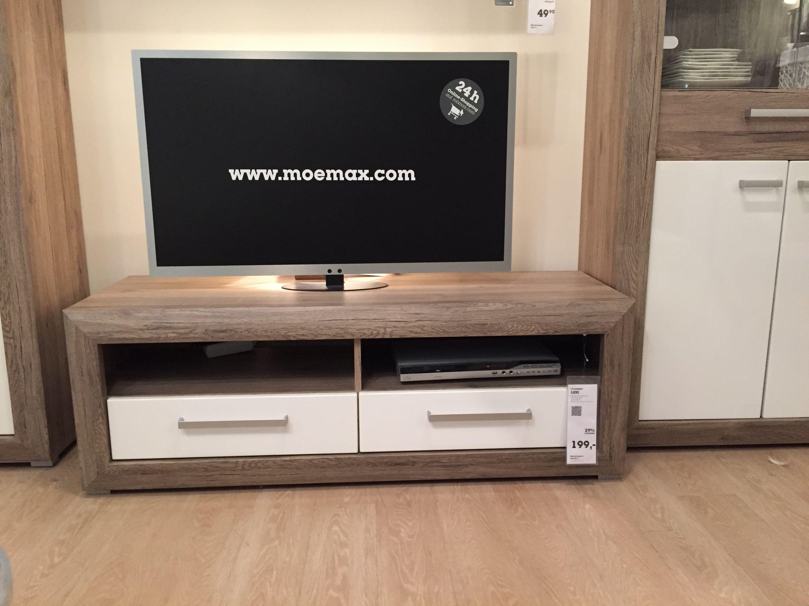 TV Board Lexi von mömax