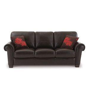 Dario Sofa   Leather Furniture Sets   Living Rooms   Art Van