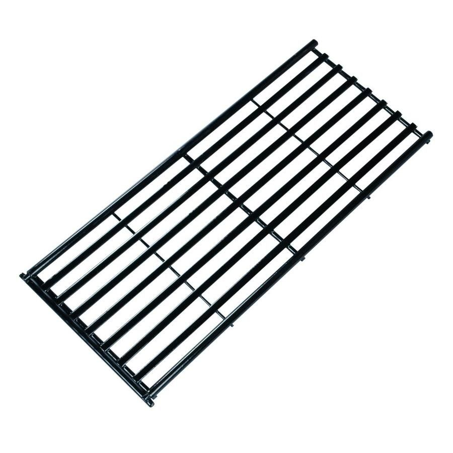 Char Broil 17 In X 7 83 In Adjustable Length Rectangle Porcelain Coated Steel Cooking Grate 6884350p In 2020 Best Charcoal Grill Stainless Steel Grill Weber Gas Grills